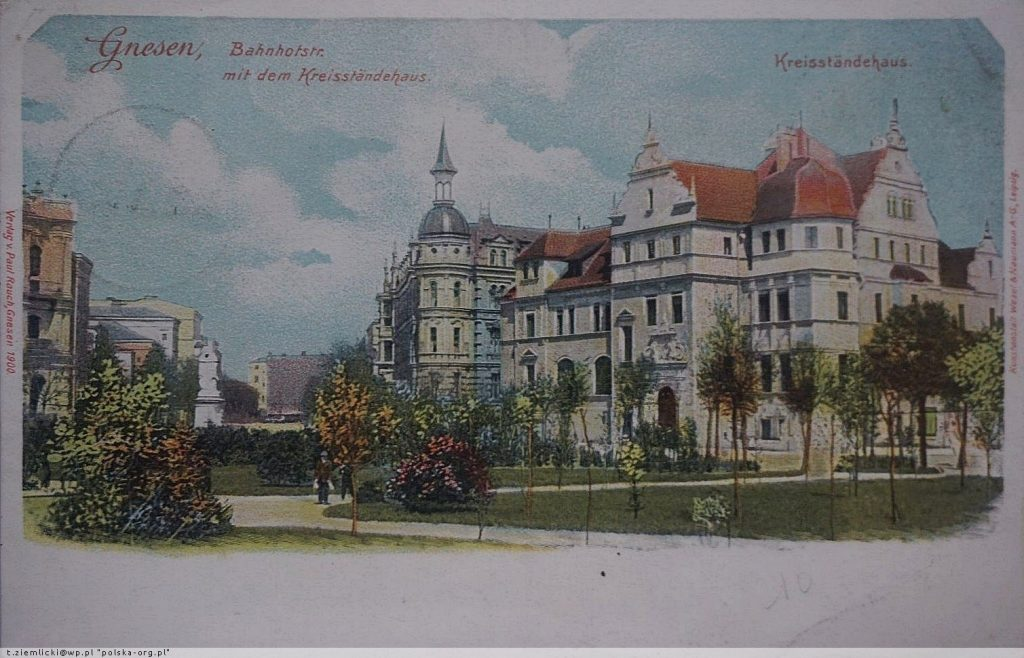 Urząd miasta Gniezno