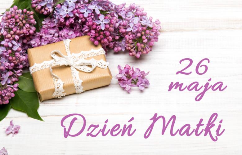 Dzień Matki - obrazek dekoracyjny