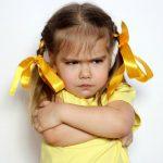 Co robić , kiedy dziecko wpada w złość
